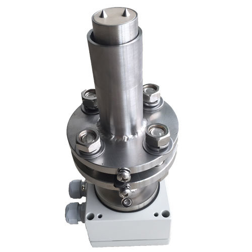 Insertion Type Magnetic Flow Meter for Sewage Drinking Water and Power Plant