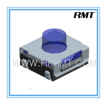 China Reliable Washable IP67 Tact Switch (TS-1158)