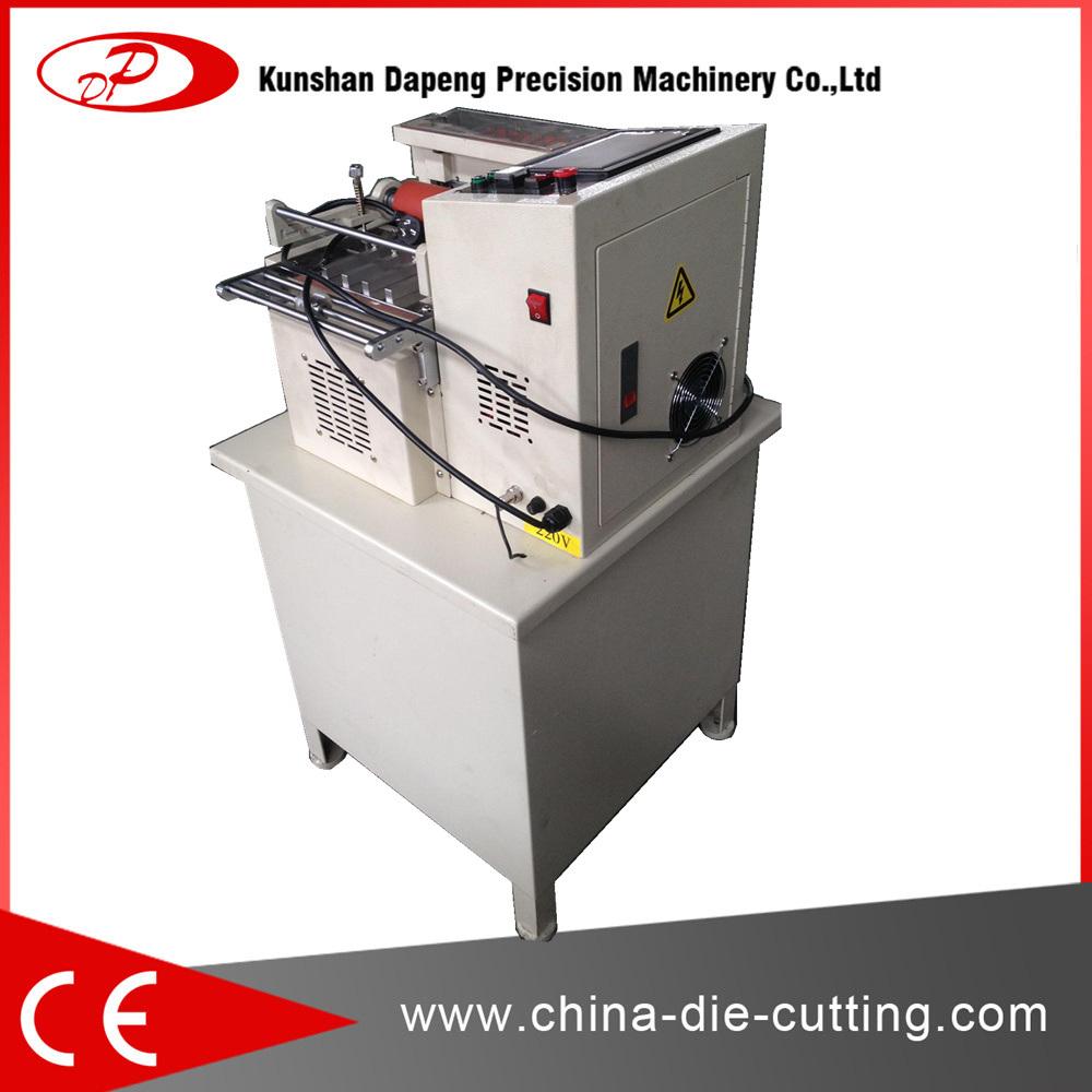Microcomputer Belt Cutting Machine for Elastic Bandage, Band, Belt, Webbing (DP-160)