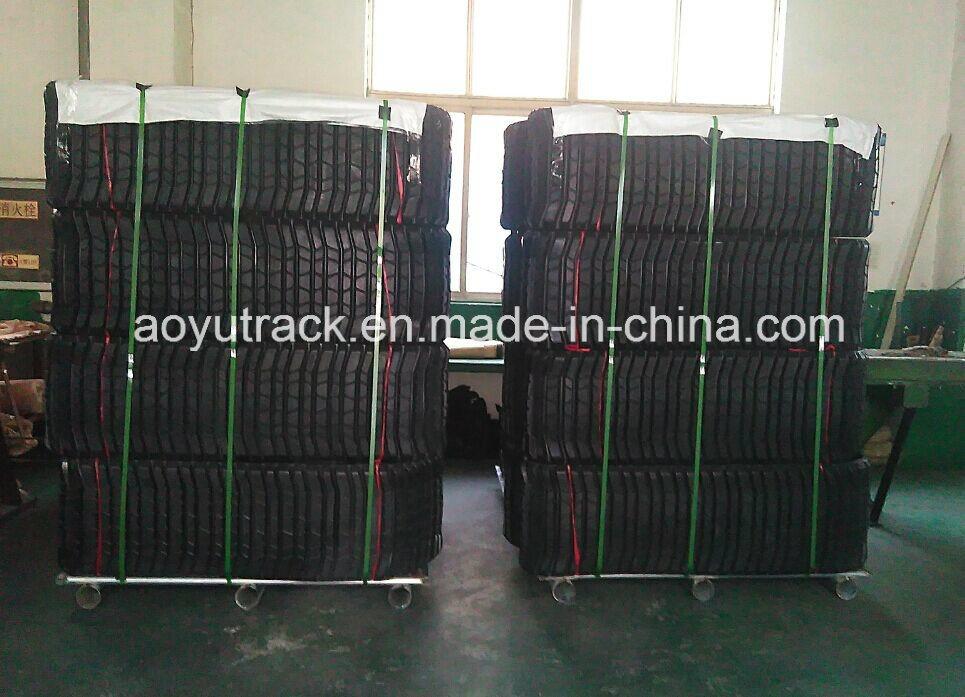 Asv RC30 Rubber Track