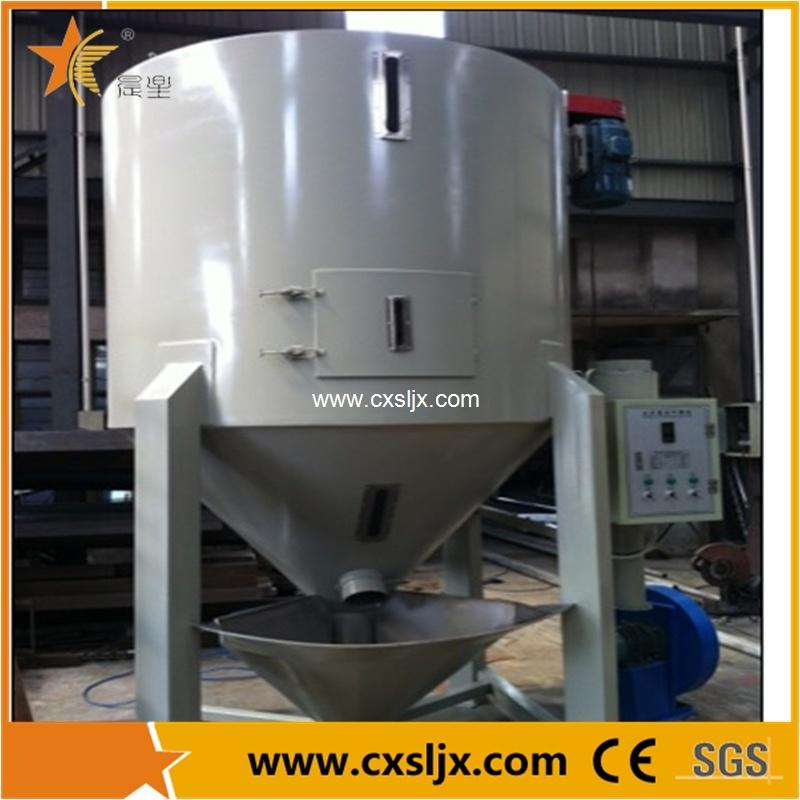 Heavy Duty Plastic Resin Granules/Pellets Dryer