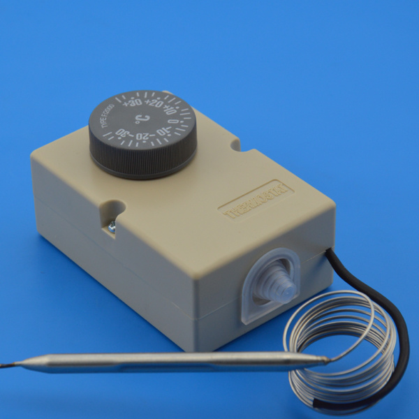 Refrigeration or Cooling Equipment Thermostat