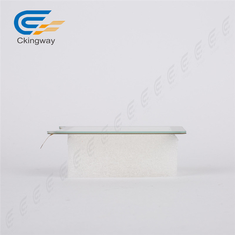 3.5 Inch 4 Wire Analogue Resistive Touch Panels