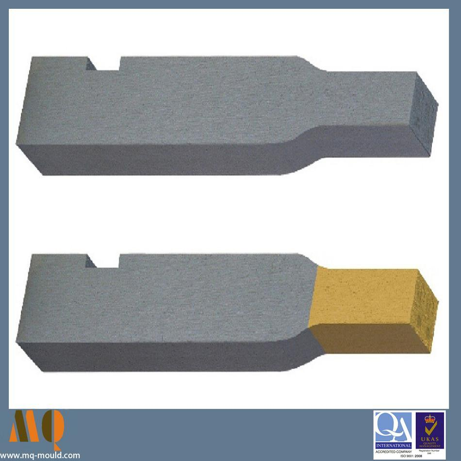 Ticn Coating Precision Misumi Standard Mold Component (MQ1060)