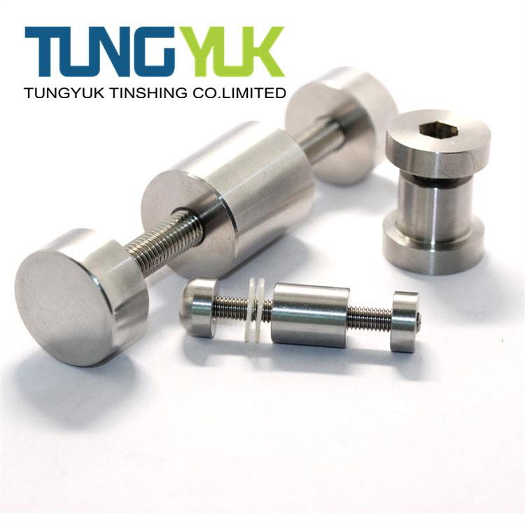 Customized Precision CNC Machining Spare Parts
