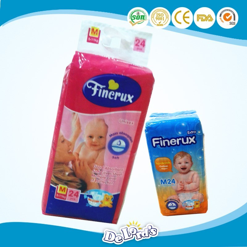 New Cloth Disposable Adult&Baby Diapers
