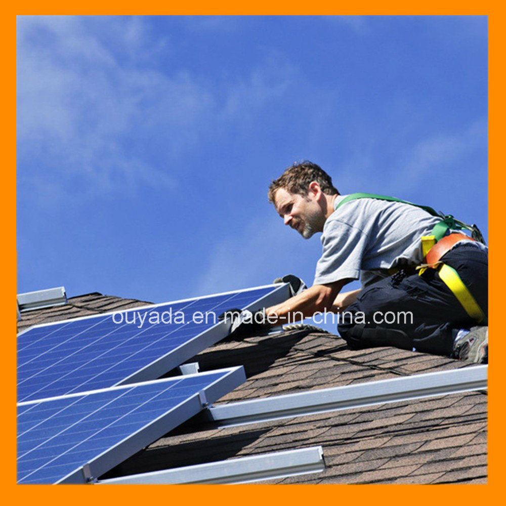 Home Use 2kw Solar Power Kit