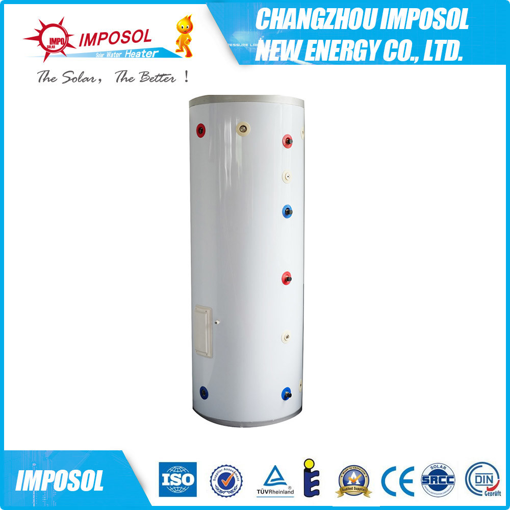 Anti-Ultraviolet Split Pressurized Water Tank