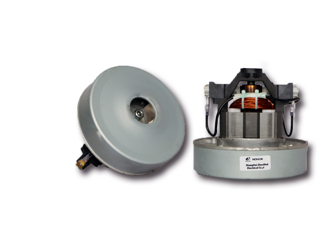 Dog Dryer Dry Vacuum Motor (SHG-018)