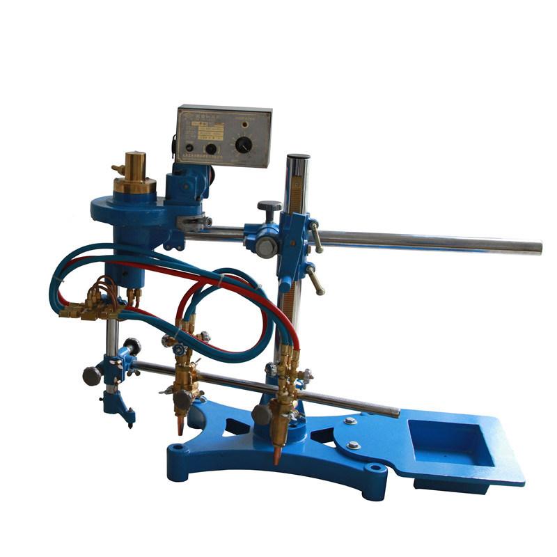 Cg2-1000A Automatic Circle Cutting Machine