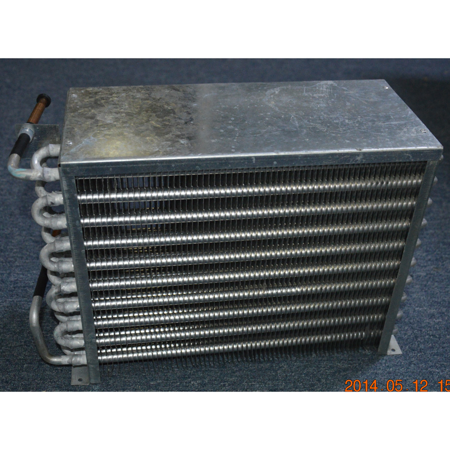 Thermal Exchange Evaporator and Condenser