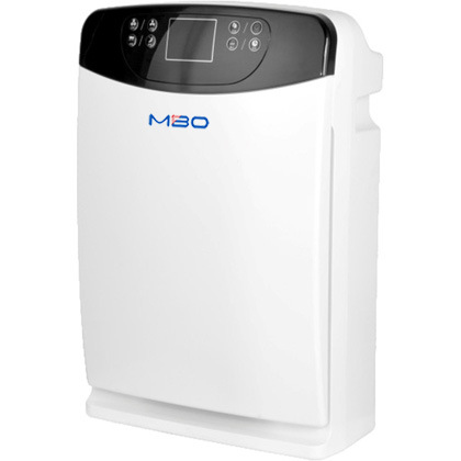 GAP-01 HEPA Air Purifier with Negative Ion