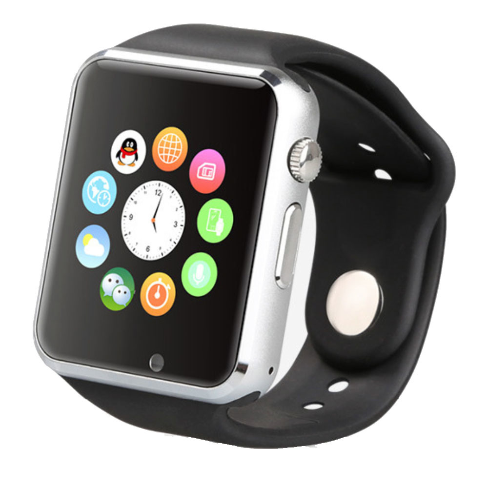 ... Slot Apple MP3 MP4 Pedometer for Android Cell Fitness Tracker (GT08