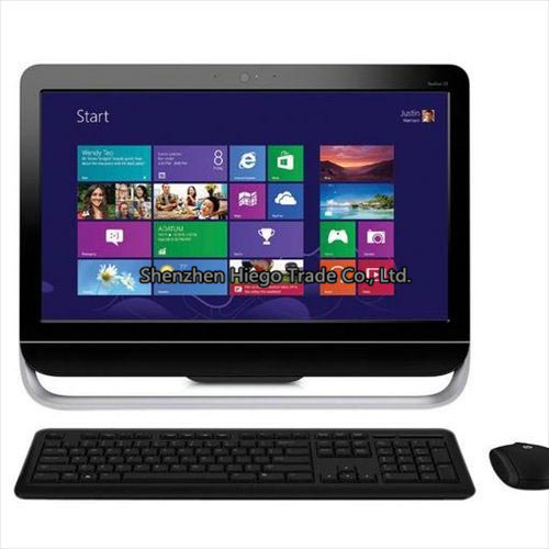 "23"" 4GB DDR3 All-in-One PC"