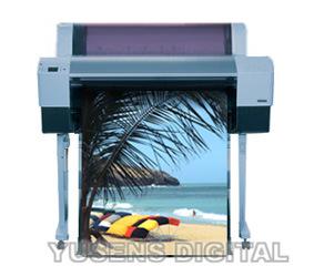 260GSM Satin RC Inkjet Large Format Inkjet Printing Media