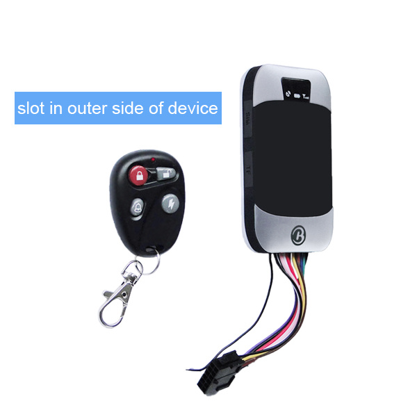 New Commer GPS Tracker 303 H, I for Car in Cheap Prices, Same Functions as 303f, G