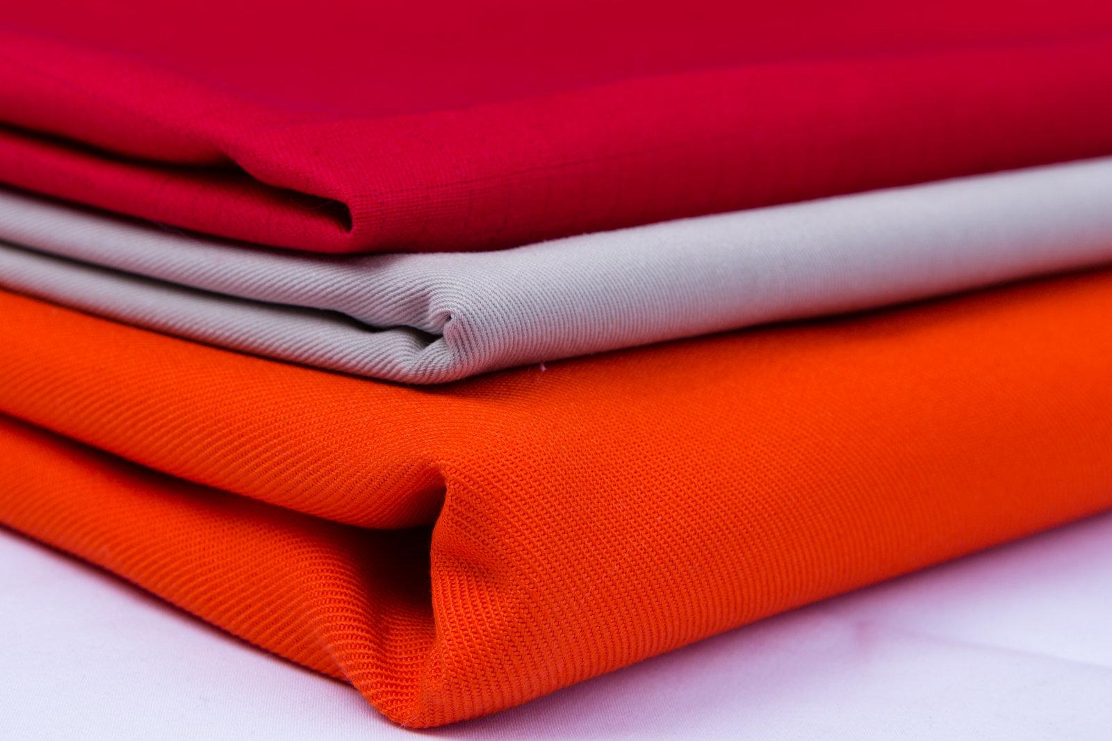 Dyed Fabric/Twill Uniform Fabric for Garment/School Uniform Fabric