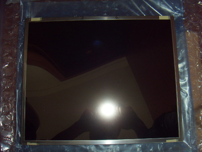 """Lq190e1lw02 19"""" TFT LCD Display for Monitor Use"""
