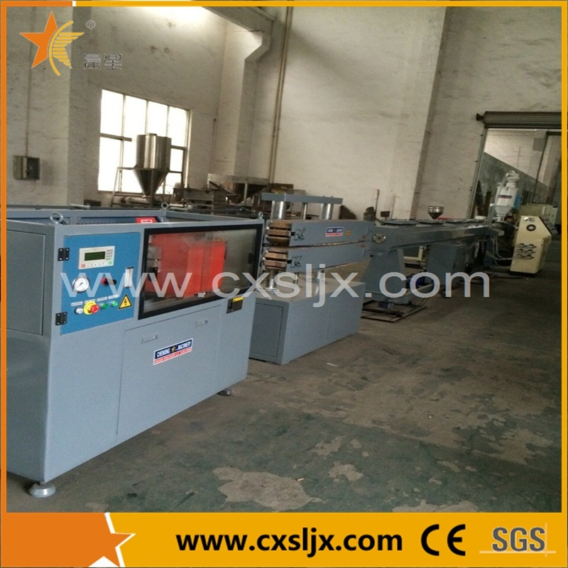 16-63mm PPR Pipe Production Line/PPR Pipe Extrusion Line