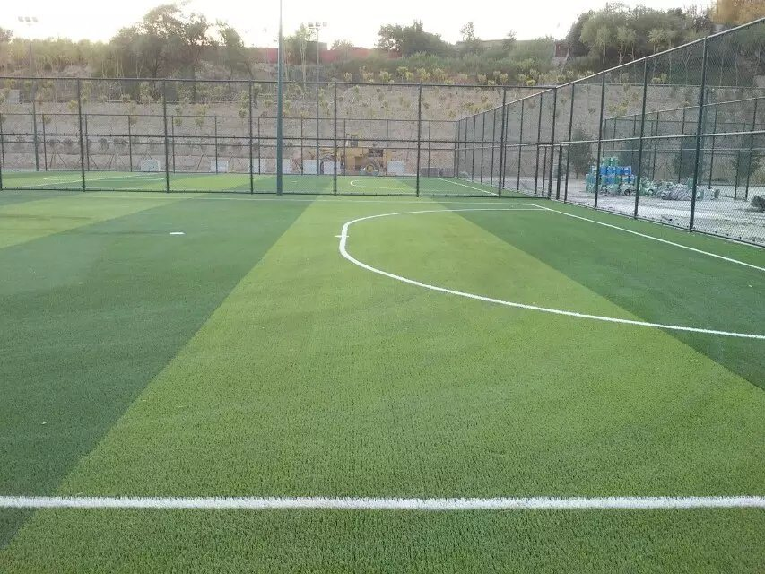 Factory Directly Soccer Artificial Grass From China with Good Price