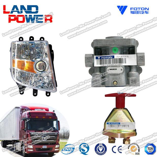 Full Range Truck Parts for Foton Truck, Foton Auman