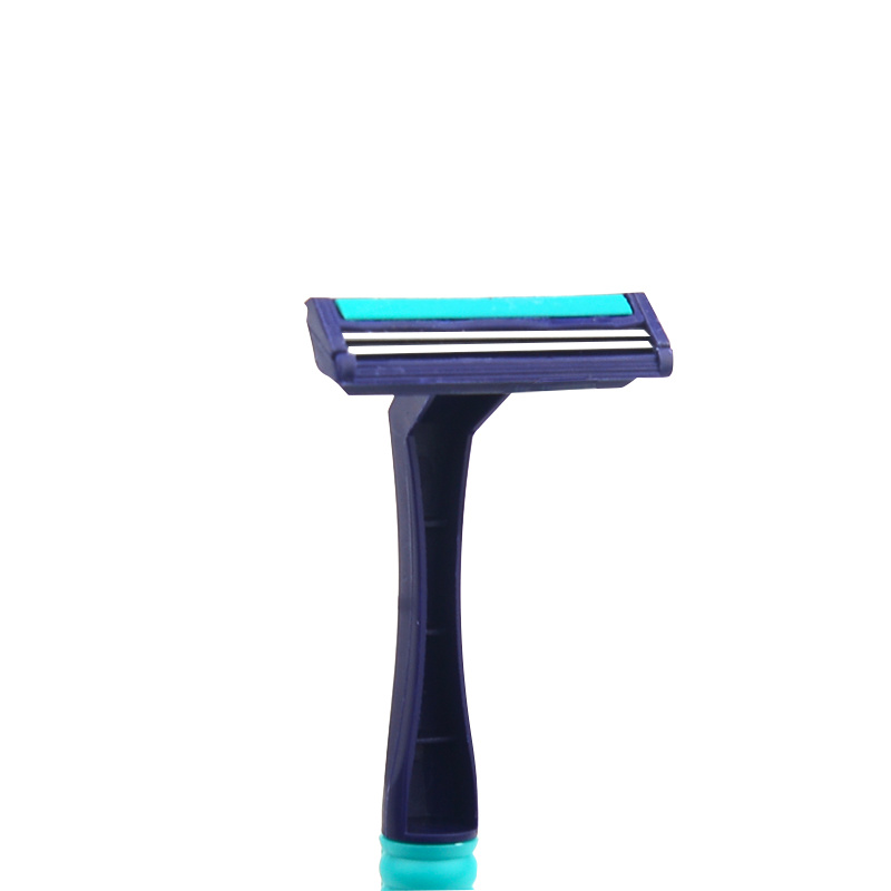 Twin Blade Straight Safety Razor for Man (JG-T808)