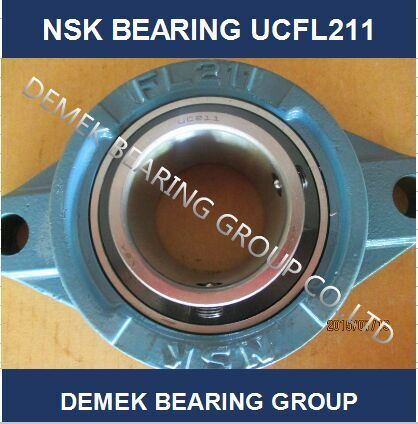 NSK Pillow Block Bearing Ucfl211