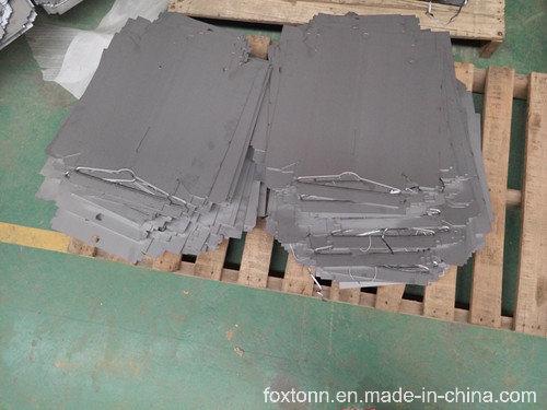 Custom Made Stainless Sheet Metal
