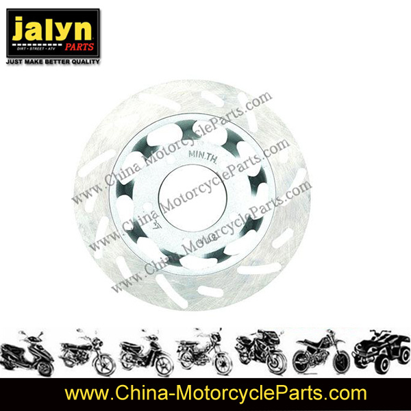 Motorcycle Spare Part Brake Disc for Cg125 Motorcycle