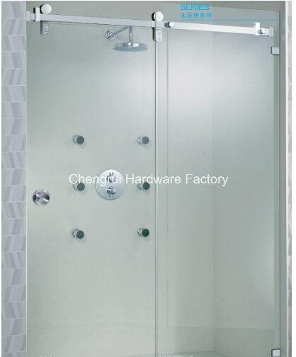65kg Heavy Duty Glass Sliding Door Roller for Shower Bathroom