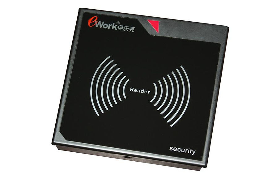 Em ID or IC RFID Reader with Wiegand26/34, RS232/485 Interface Access Control