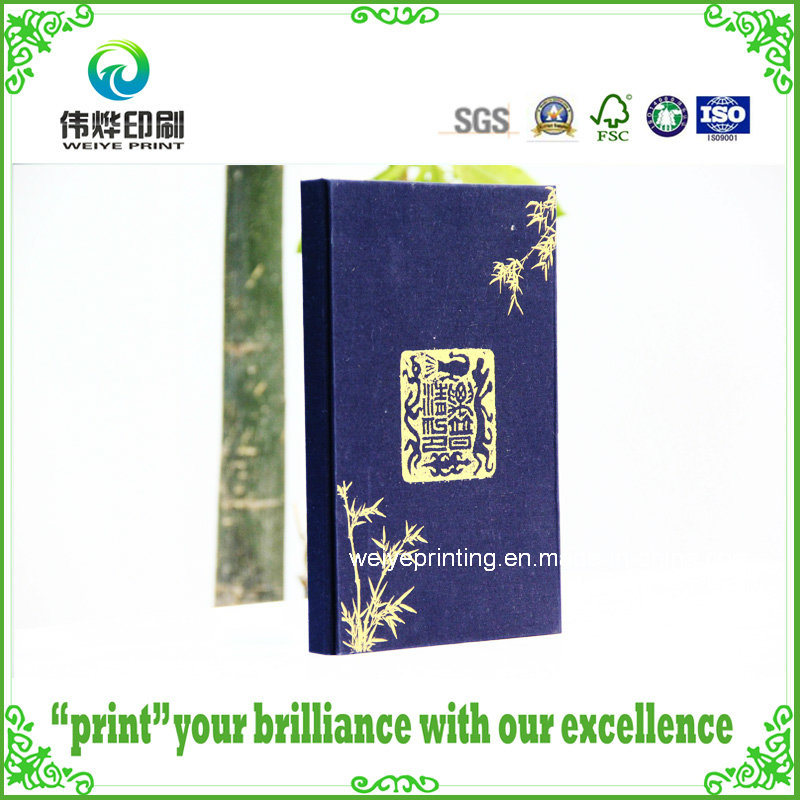 Chinese Traditional Books Printing with Slipcase