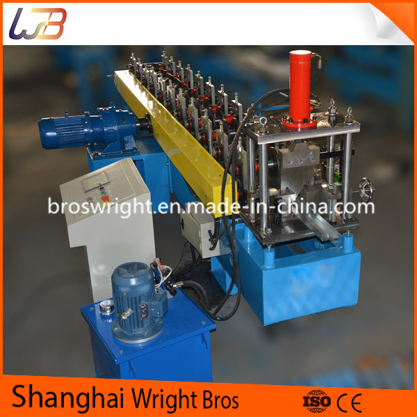 Light Steel Keel Cold Roll Forming Machine