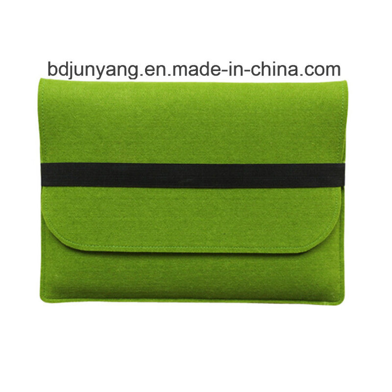 Messenger Wool Felt Bag/Felt Bag Ladies Handbag