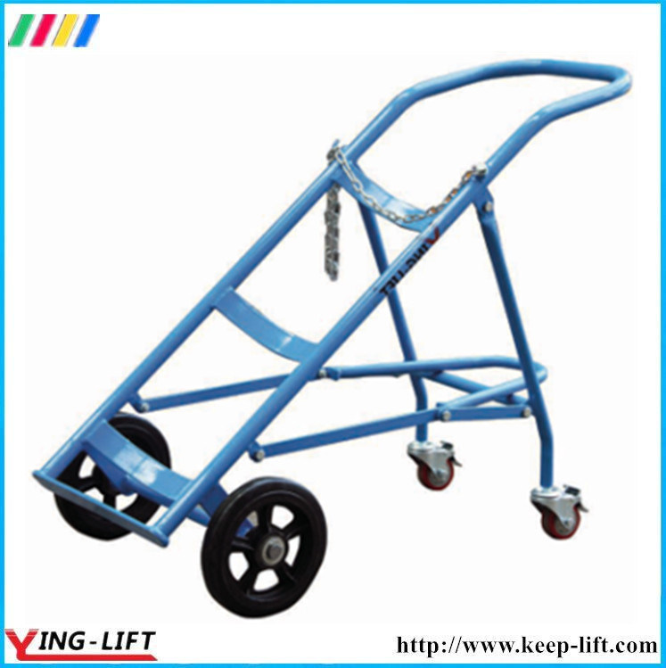 Convertible Barrel Hand Truck Ty140b