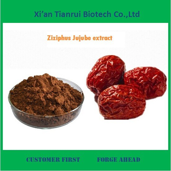 Water Soluble Ziziphus Jujube Extract