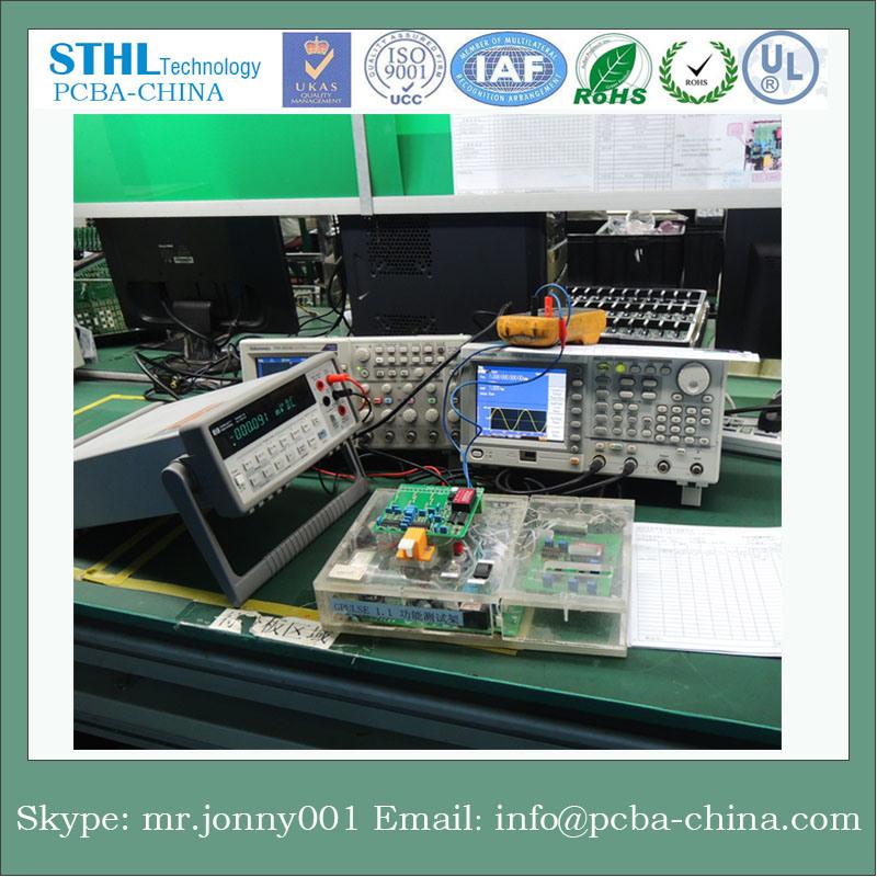 Aluminum Base LED PCB From Shenzhen Electronic Manufacture