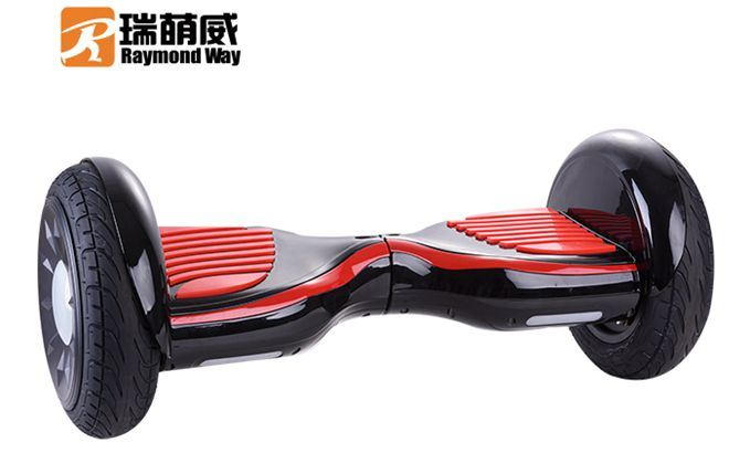 10 Inches Two Wheel Balance Electric Scooter with UL2272