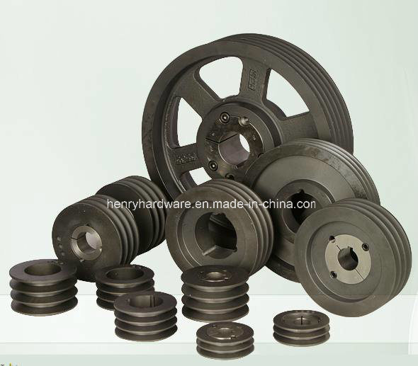 Pulley, Belt Pulley, Sheave Pulley, Industrial Pulley