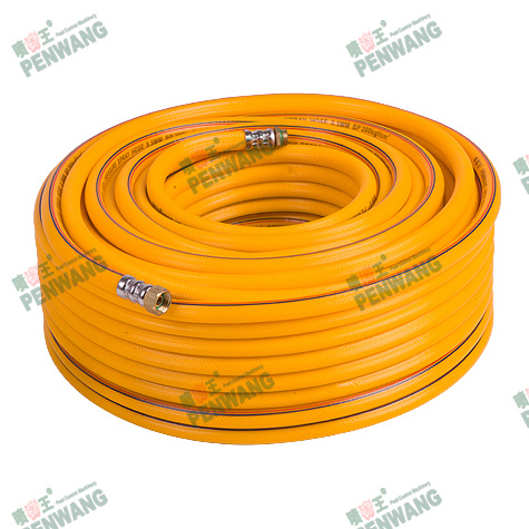 High Pressure Braided Sprayer Hose (Pw-1001)
