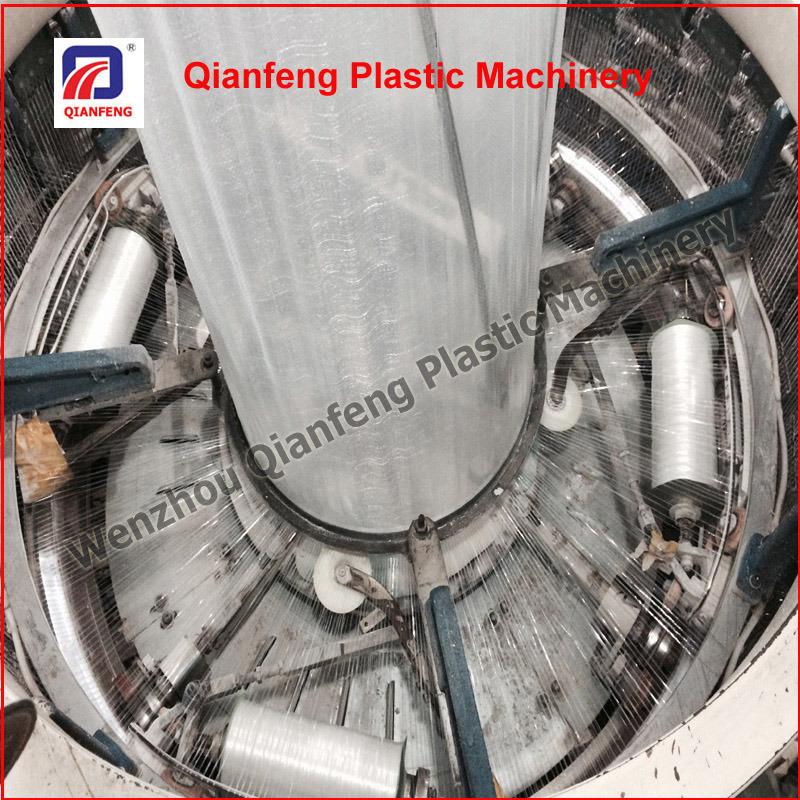 High Precision Six Shuttle Circular Loom Weaving Loom Manufacturer