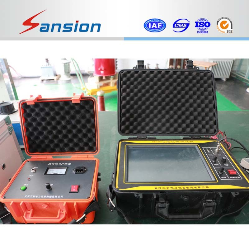 Underground Cable Detector