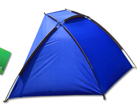Carries Easyup Portable Sunshelter Beach Tent Automatic Top up Tent