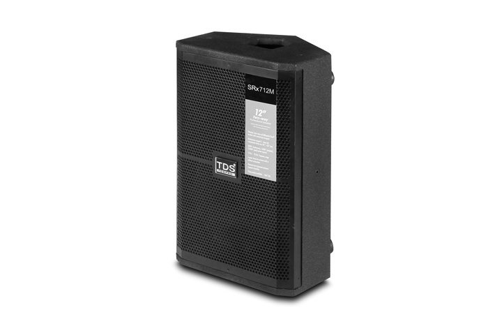 Professional Speaker SRX712M