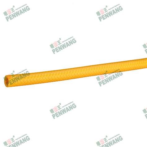 Double Fiber High Pressure Braided Hose (Pw-1007)