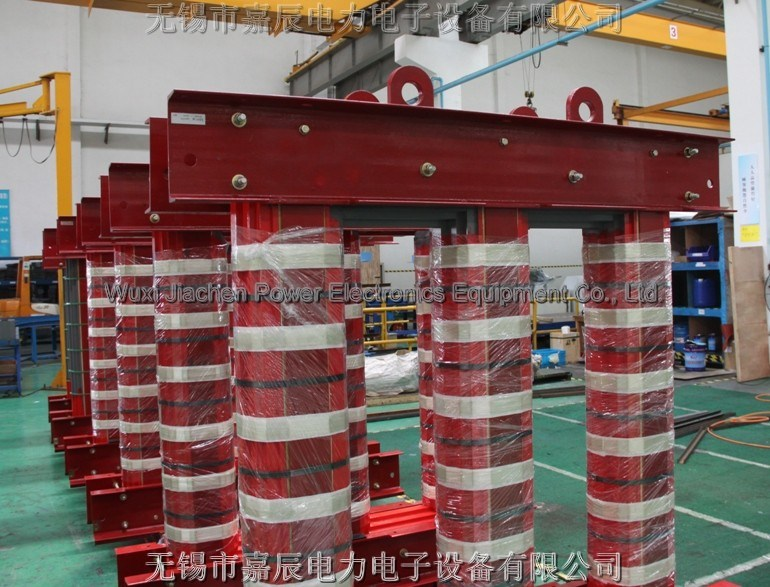 Dry Type Transformer Stacked Core-1600kVA