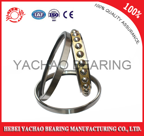 Angular Contact Ball Bearings (Qjf 1028)