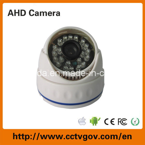 Digital HD 1080P 2.0MP Sony CCD Ahd Security Camera