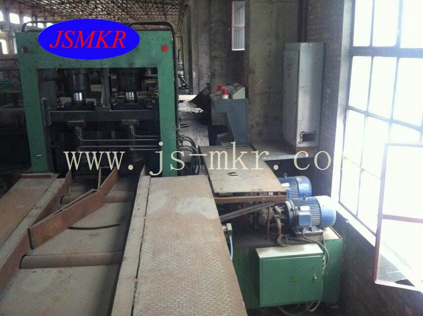 Hot Rolling Mill Rebar Production Line From China Supplier