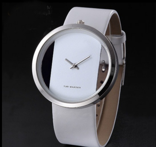 Water Resistant Quartz Movement Fashion Momen Watch